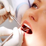 Initial Consultation at Smile Place Dental