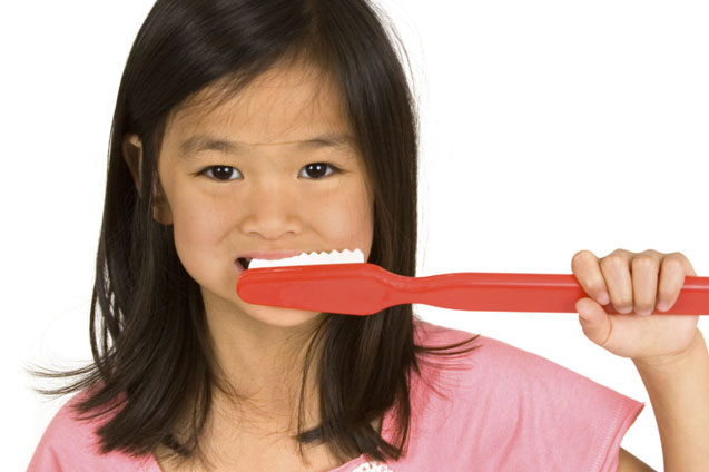 Low Cost Child Dental Check-Ups