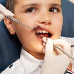 Fissure Sealants at Smile Place Dental